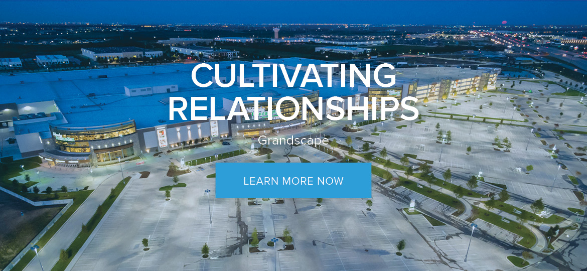 Cultivating Relationships
